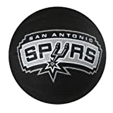 Spalding NBA San Antonio Spurs Mini Rubber Basketball