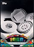 NonSport 2011 Topps American Pie #76 Birth Control pill in US