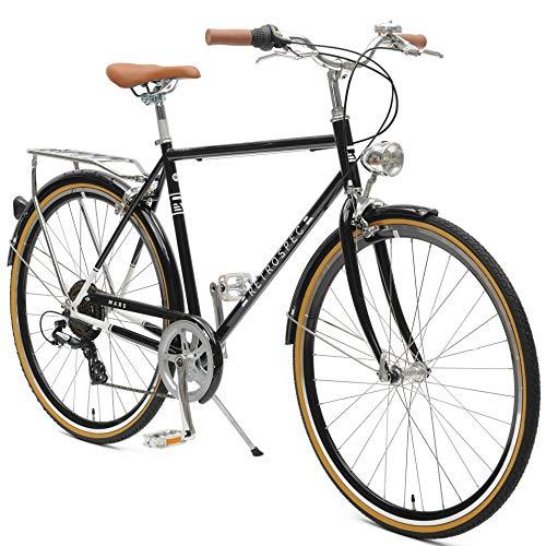 Buy hybrid city bikes