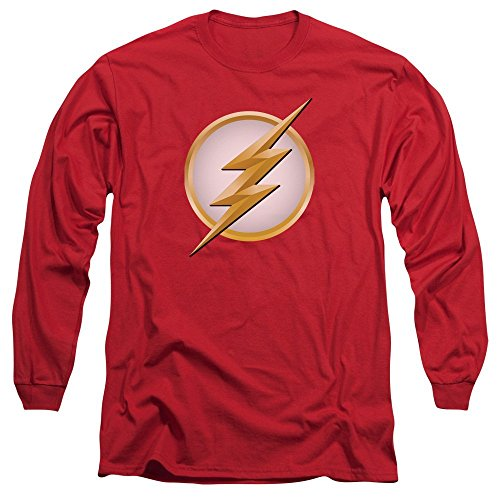 Flash Season Adult Long Sleeve T Shirt product image