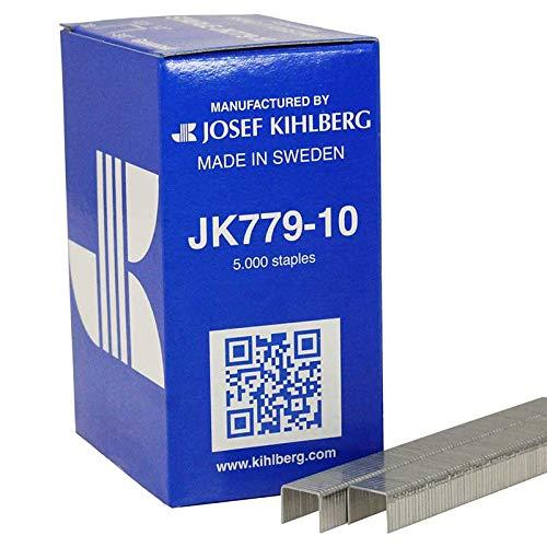 "JOSEF KIHLBERG JK779-12  1//2/"" Light Wire Staple Galv 1 Case of 20 Boxes"