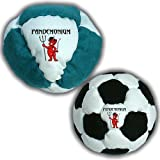 Classic Set Cyclone + Contagion Set of 2 Footbags 08 + 32 Panels Hacky Sack Intermediate Bags Sand Filled Footbag fast Shipping (2-5 days) from Canada!