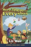 Here, There and Everywhere, Liz Weir, 0862788692
