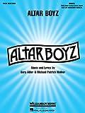 Altar Boyz, , 1423419693