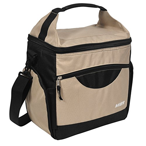 Golf Bag Lunch Box - 9