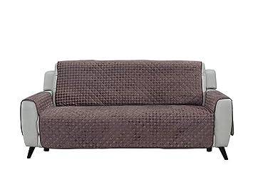 Amazon Com Home Queen Premium Couch Slipcover For Leather Sofa Non