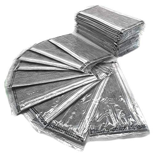 100 Pcs Disposable One Time Use ...
