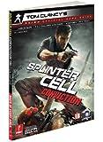 Tom Clancy's Splinter Cell Conviction: Prima Official Game Guide (Tom Clancy's Prima Official Game Guide)