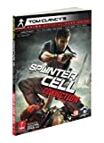 Tom Clancy's Splinter Cell Conviction: Prima Official Game Guide (Tom Clancy's Prima Official Game Guide)