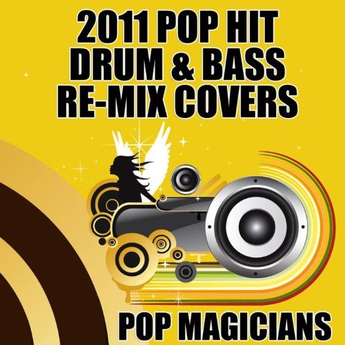 More [Clean] (Drum & Bass Re-Mix Tribute to - Usher 2011