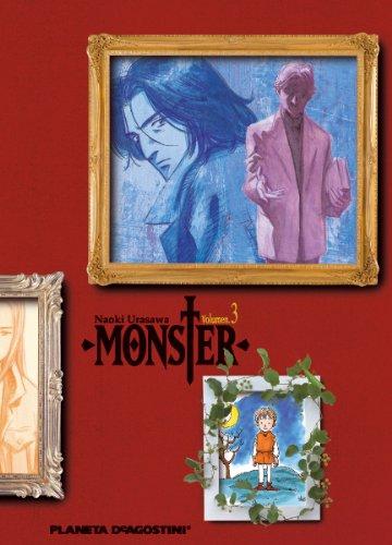 Descargar Libro Monster Kanzenban Nº 03/09 Naoki Urasawa