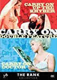 Carry On Double Feature Vol 2