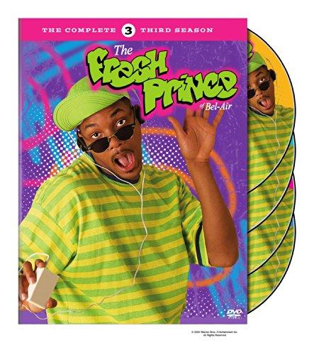 The Fresh Prince of Bel-Air: Season - Bel Air Stores