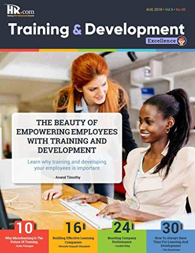 Training and Development Excellence Essentials