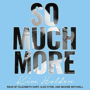 So Much More Audiobook