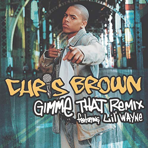 Gimme That (Lex Barkey & DJ Dime Remix)