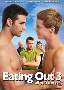 EATING OUT 3 - all you can eat! (OmU) [Alemania] [DVD]