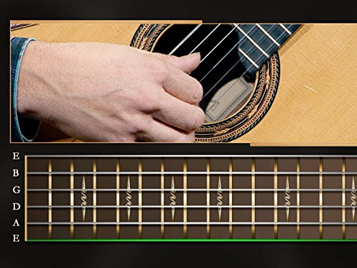Chords Key Signatures (Planting for Control and Accuracy)