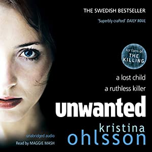 Unwanted Audiobook