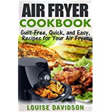 Amazon.com: airfryer recipe book