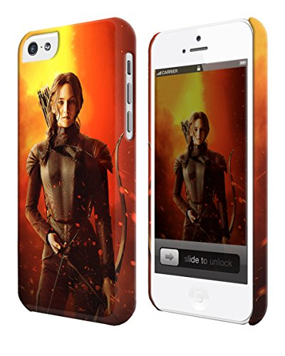 The Hunger Games: Mockingjay - Part 2 Iphone 5c Hard Case Cover