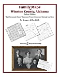 Family Maps of Winston County, Alabama by Gregory A. Boyd front cover