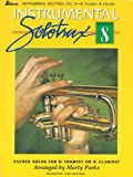Scared Solos for B. Trumpet or B. Clarinet, Joseph Linn, 0834198533