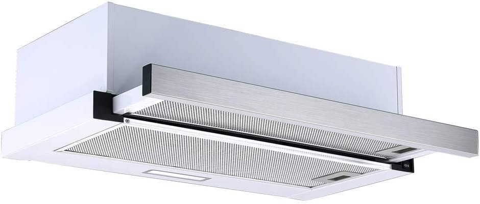 respekta CH4138IXC - Cubierta para pantalla plana (60 cm): Amazon.es: Grandes electrodomésticos