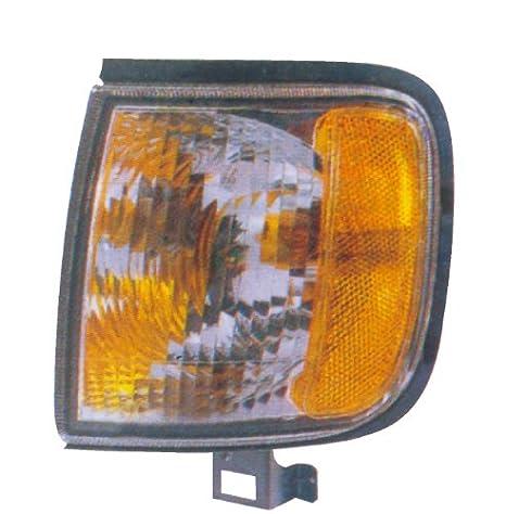 Eagle Eyes IZ115-B000L Honda//isuzu Driver Side Park Signal Lamp