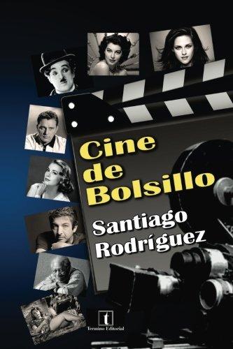 Cine de bosillo (Spanish Edition) [Santiago Rodriguez] (Tapa Blanda)