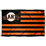 WinCraft MLB San Francisco Giants Nation Flag 3x5 Banner