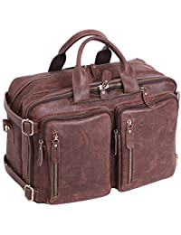 Amazon.com: Men - Messenger Bags / Luggage & Travel Gear: Clothing ...