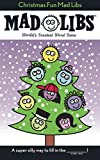 : Christmas Fun Mad Libs: Stocking Stuffer Mad Libs