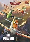 Air Power!, RH Disney, 0736431330