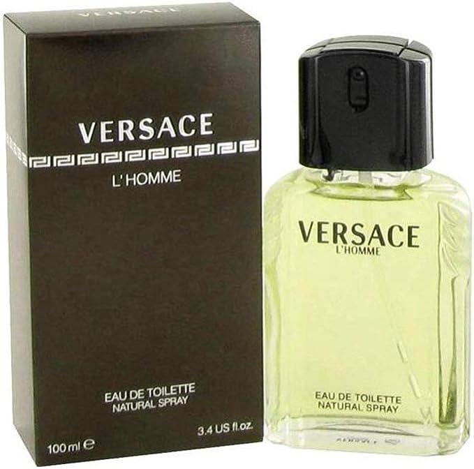 Versace Versace L'Homme Eau de Toilette in vendita online su