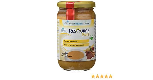RESOURCE - RESOURCE PURE ATUN VERD 300 G