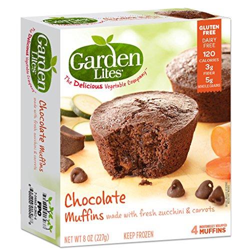 - Garden Lites Chocolate Muffins (24)