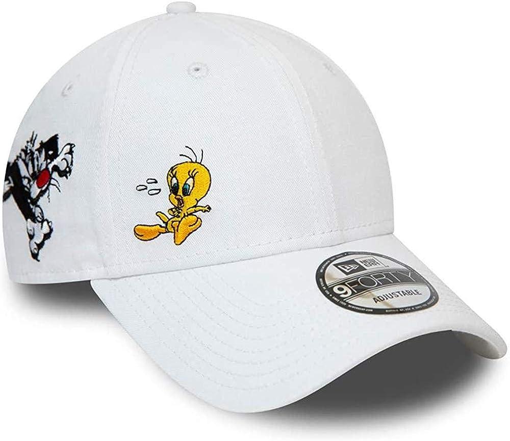 Sylvester 9forty Adjustable Cap Looney Tunes Edition New Era Tweety Vs