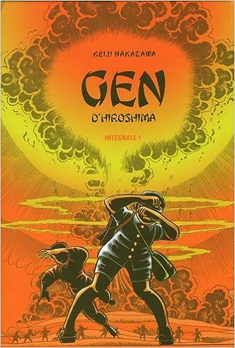 """Résultat de recherche d'images pour """"gen d'hiroshima"""""""