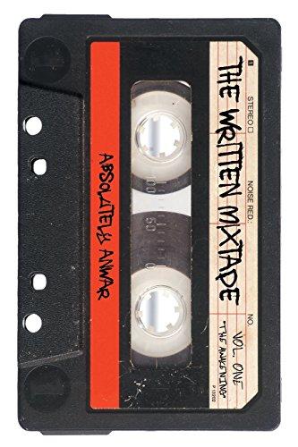 The Written Mixtape Vol. One the - Popular Mixtapes