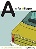 A is for Allegro