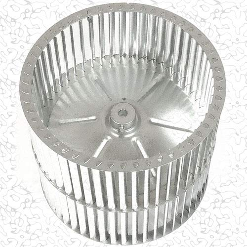 LA22LA014 - Carrier OEM Replacement Furnace Blower Wheel/Squirrel Cage ()