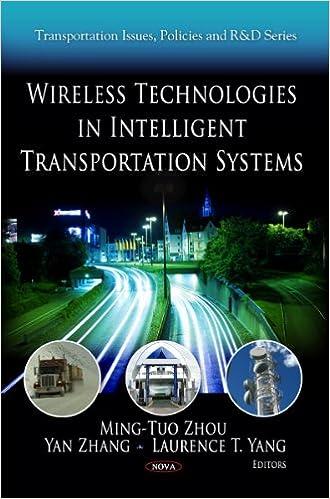 Descargar En Elitetorrent Wireless Technologies In Intelligent Transportation Systems Formato Epub Gratis