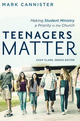 Teenagers Matter