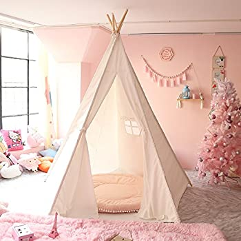 CO-Z Foldable Teepee Play Tent