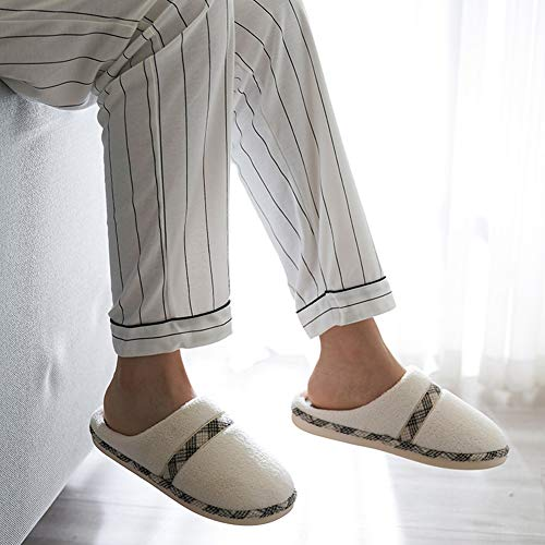Short slip Home Indoor Warm Plush Comfortable Woman C b Slippers s Shoes Anti Winter E0wnq1znB