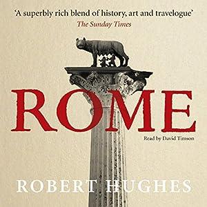 Rome Audiobook