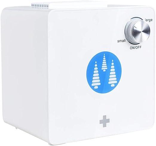 TLJX Purificador de Aire con Filtro HEPA y Filtro Carbón Activado ...
