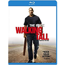 Walking Tall Blu-ray