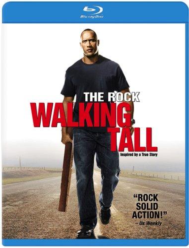 Walking Tall Blu-ray